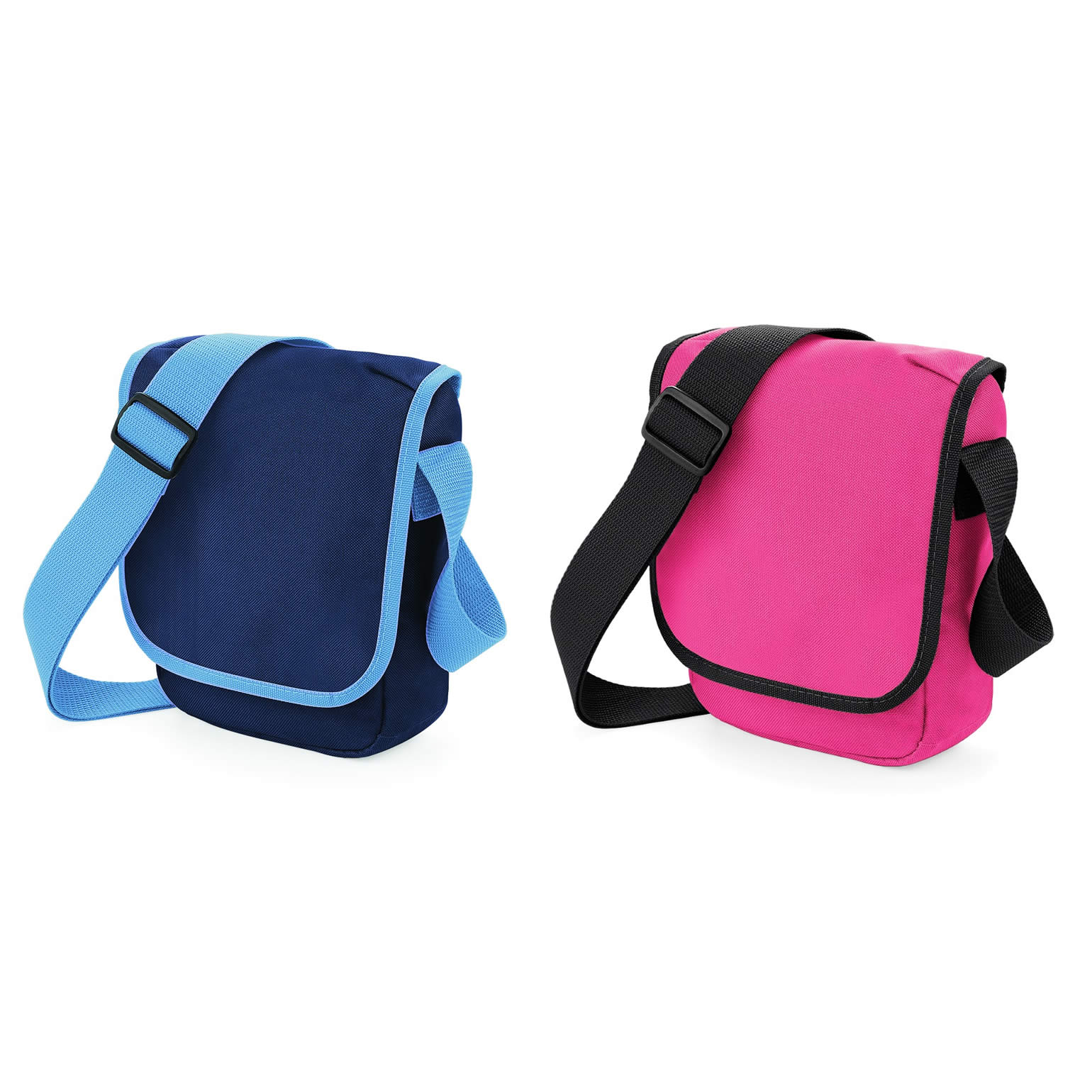 Childrens Flapover Ministry Bag