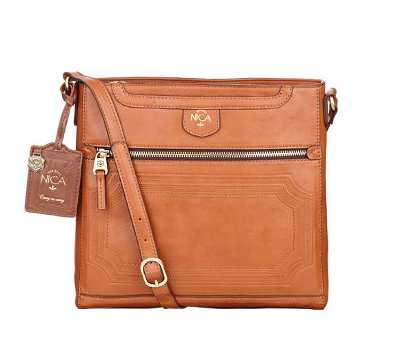 NICA Crossbody Ministry Meeting Bag\ width=