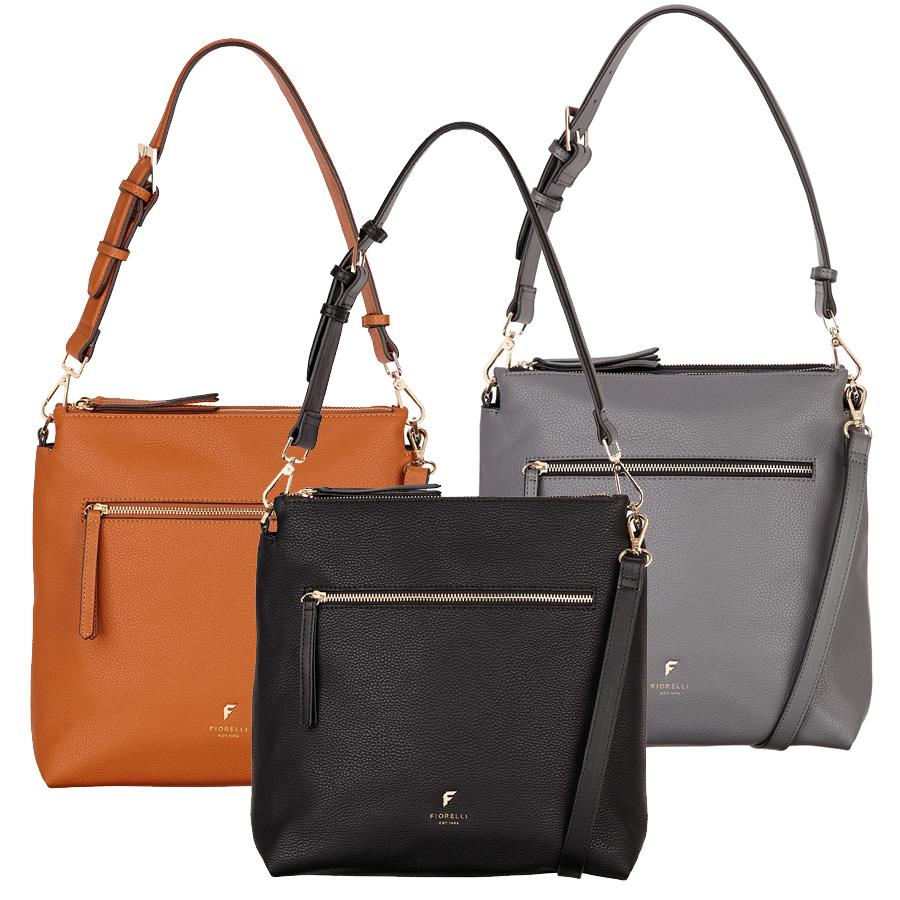 e3515333ed2 Fiorelli Elliot Crossbody Dual Strap Bag - Jehovah's Witness ...