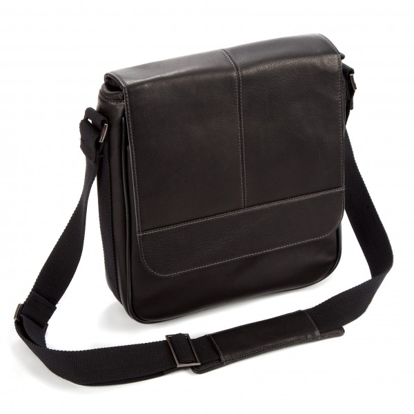 NEW Real Leather Ministry and Meeting Bag with iPad Compartment