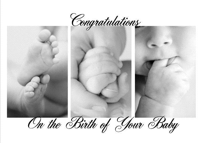 Greetings card baby artculos para testigos de jehov bennett cards greetings card baby greetings card baby m4hsunfo