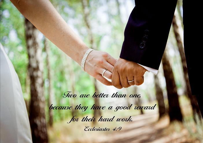 GREETINGS CARD WEDDING Gegenstnde fr Jehovas Zeugen
