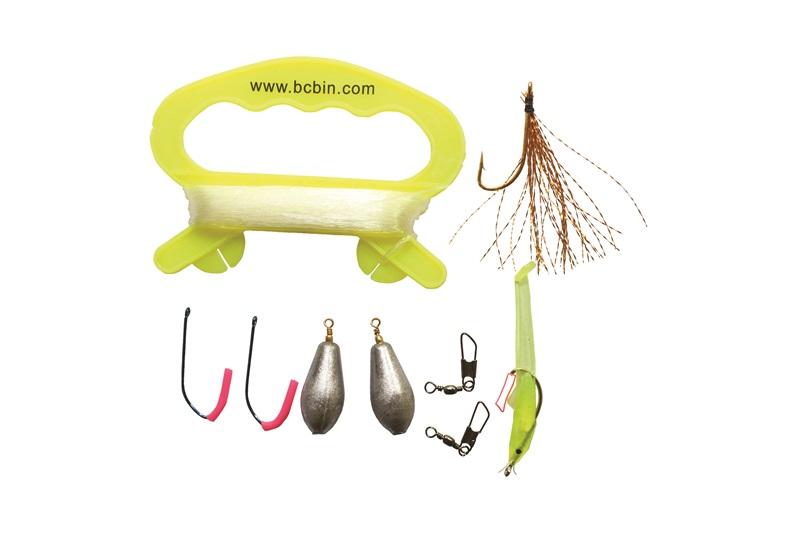 Survival Fishing Kit - Emergency Item Kit