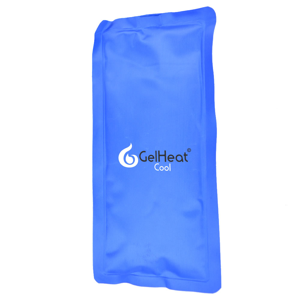 GelHeat Hot and Cold Pack