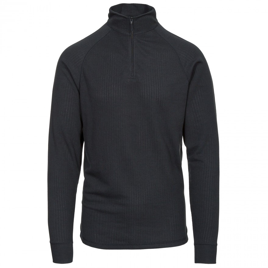 Adult Quick Dry Long Sleeve Thermal Top  - Size