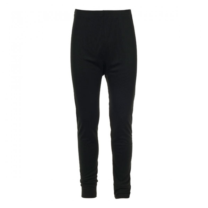 Adult Quick Dry Thermal Trousers Bottoms  - Size