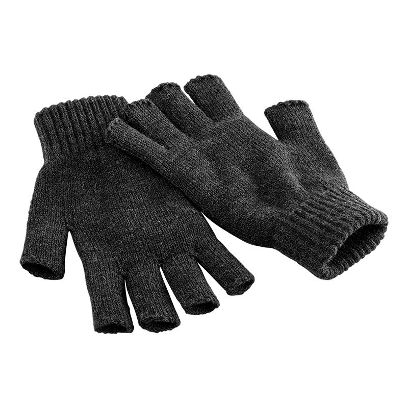 Fingerless Gloves Knitwear  - Select Size