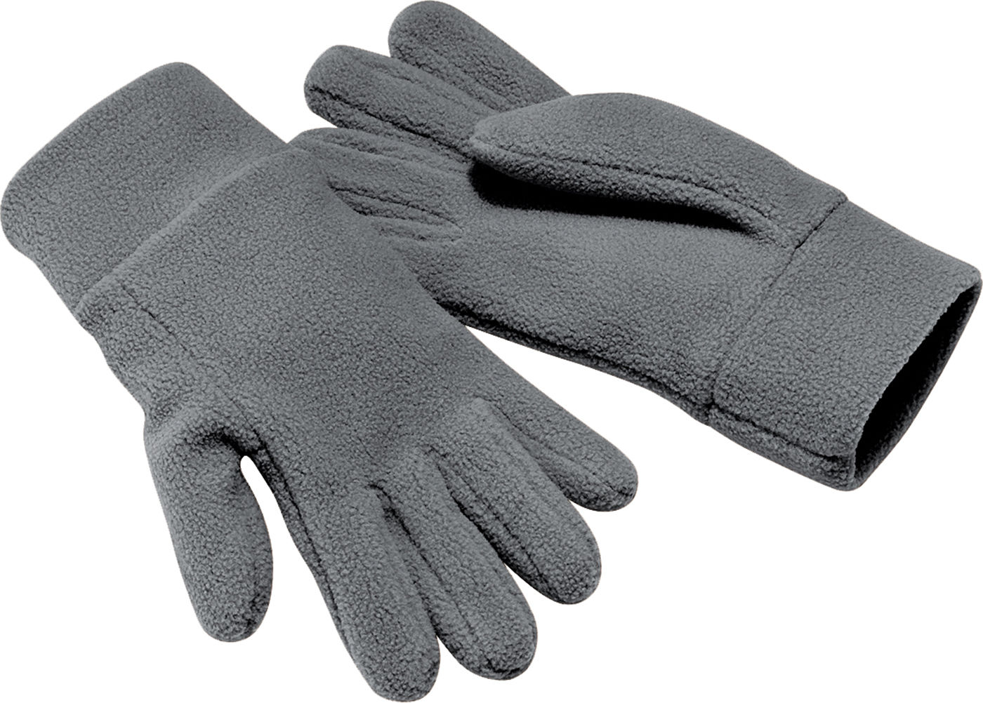 SupraFleece Adult Gloves - Beechfield Brand  - Select Size