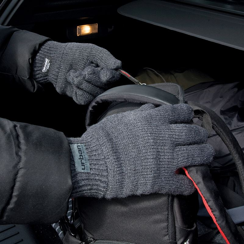 Thinsulate Gloves  - Select Size