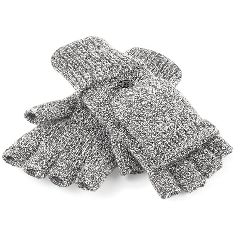 Fliptop Gloves Knitwear  - Select Size