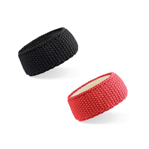 Waffle Knit Headband