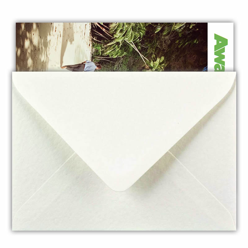 Envelopes for Magazines - Pack of 10 or 50 - 18 x 23 cm  - Pack Size