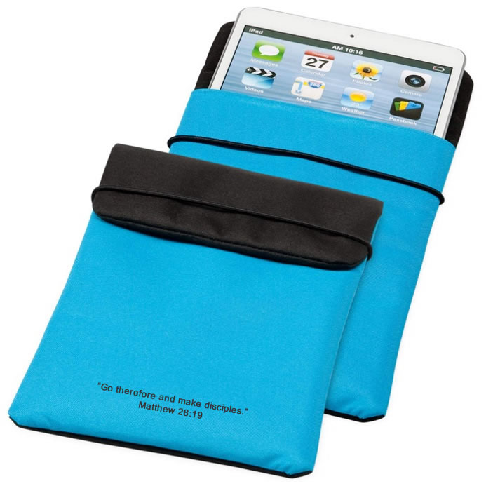 iPad 10in Tablet Sleeve