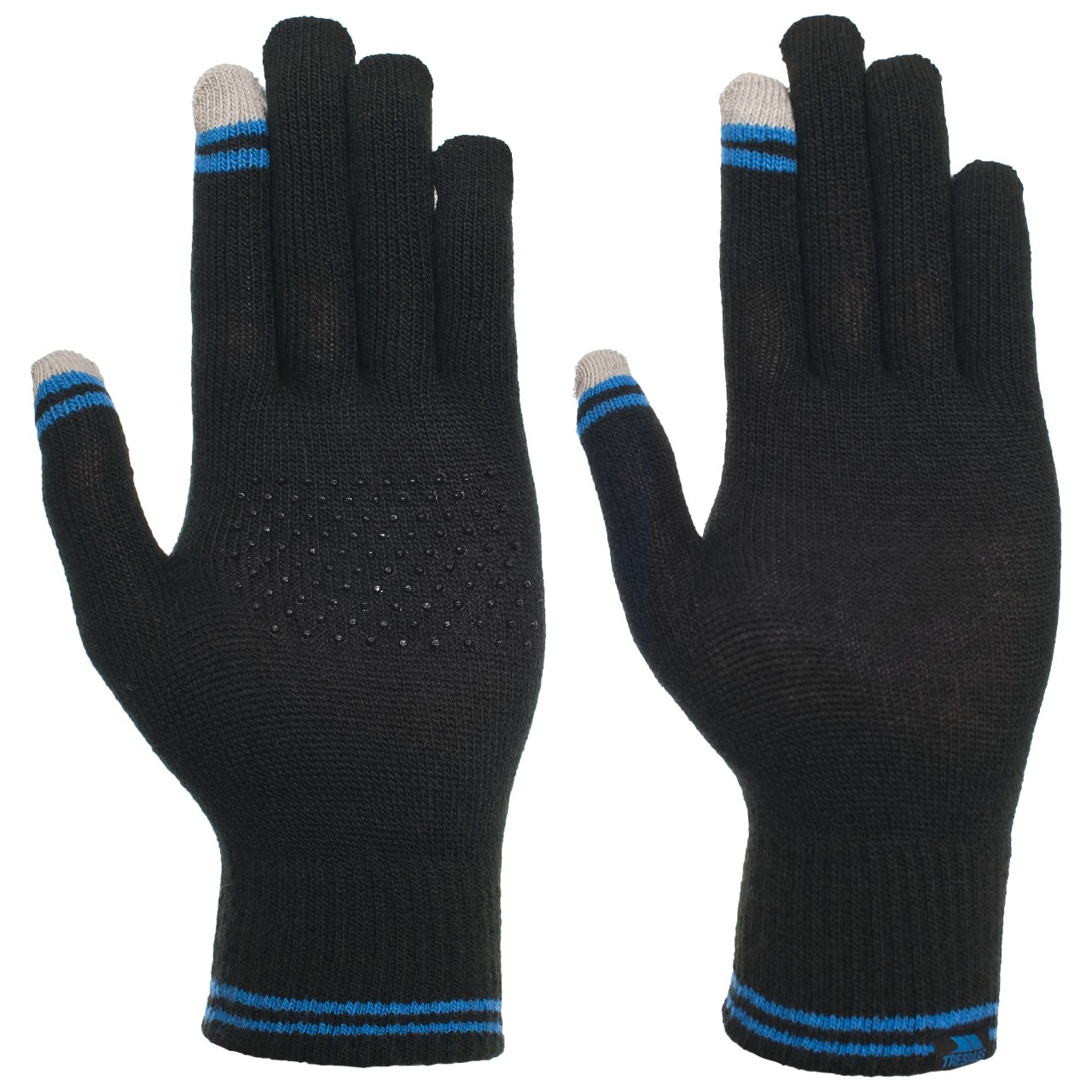 Trespass Interact Mens Gloves  - One Size